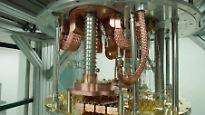 Leistungsstark in die Zukunft: Quantencomputer birgt Nutzen und Gefahren