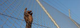 Verschobene Mittelmeer-Route: Spanien ist neues Hauptziel für Flüchtlinge