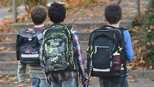 Trotz geistiger Gesundheit: Junge musste elf Jahre in die Förderschule