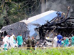 Flugzeugkatastrophe von Kuba: Fluglinie gibt Piloten die Schuld