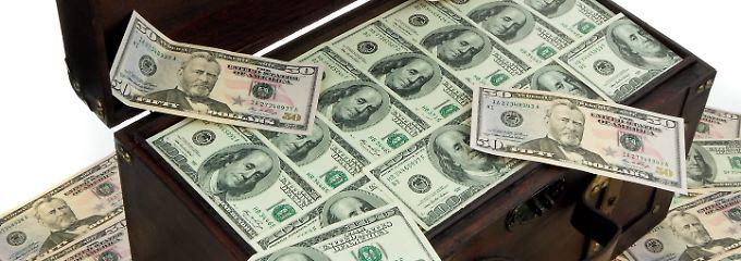 Anleger sollten ihren Fokus nicht zu sehr auf die Währung legen.