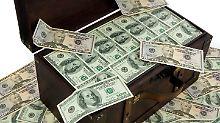 Starker Dollar, schwacher Dollar: Was Anleger wissen müssen