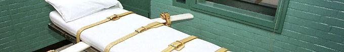 Der Tag: 14:47 Texas vollstreckt Todesurteil trotz Gnadengesuchs