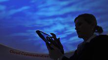 Firmen ohne Festplatten: Umzug in die Wolken
