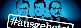 Wegen Kritik an Asylpolitik: CSU will Demo-Verbot für Münchner Theater