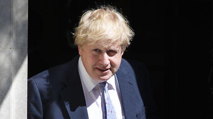 Boris Johnson gilt als einer wichtigsten Brexit-Befürworter in Großbritannien.