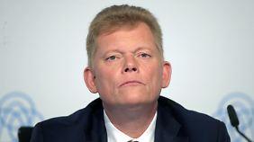 """""""Nicht unser Ziel"""": Interims-Chef will Zerschlagung von ThyssenKrupp verhindern"""