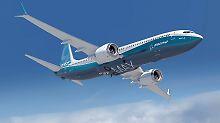 Boeing und Airbus wollen heute, dem vierten Tag der Messe, Bilanz über ihre Auftragseingänge ziehen. Im Vergleich zu früheren Luftfahrtmessen wollten in diesem Jahr viele Großkunden anonym bleiben.