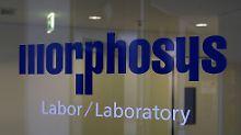 Der Börsen-Tag: Morphosys und Novartis entwickeln gemeinsam Antikörper