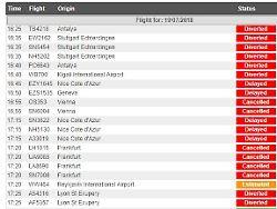 Probleme bei der Flugüberwachung: Belgien sperrt seinen Luftraum