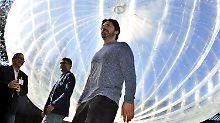 Der Börsen-Tag: Mobilfunk per Heliumballon: Alphabet-Projekt startet 2019