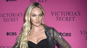 "Promi-News des Tages: Nackter ""Victoria's Secret""-Engel verzückt Fans"