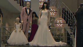 Regierung lässt Durchsetzung schleifen: Neues Gesetz nützt verheirateten Kindern kaum