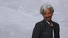 Gefahr für Wirtschaftswachstum: IWF warnt vor Eskalation des Handelsstreits
