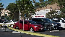"""""""Boden voller Blut"""": Mann tötet Frau in US-Supermarkt"""