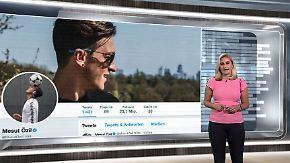 n-tv Netzreporterin: #Özil und #Grindel spalten das Netz