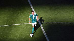 Von alarmiert bis aggressiv: Özils Rundumschlag löst kontroverse Reaktionen aus