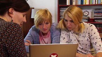 n-tv Ratgeber: Lieferdienste im Test