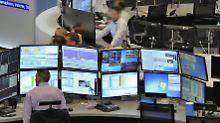 ZEW-Index überrascht: Optimismus der Finanzexperten steigt