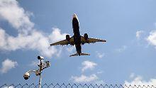 Streik bei Billig-Airline: Ryanair muss 300 Flüge streichen