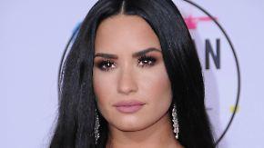 Promi-News des Tages: Demi Lovato nach mutmaßlicher Überdosis wieder bei Bewusstsein