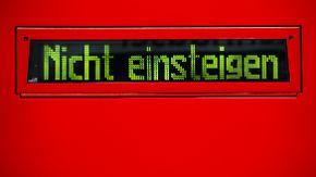 Unklimatisiert, unpünktlich, unbefriedigend: Bahn bekommt Dauerprobleme nicht in den Griff