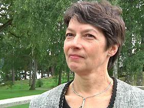 Staatsanwältin Marianne Ny