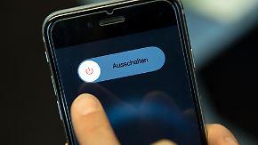 """Trend gegen Smartphone-Sucht: """"Jomo"""" ist das neue """"Fomo"""""""