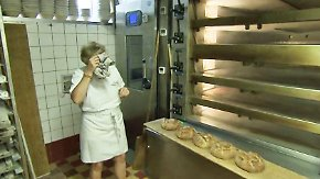 Arbeiten bei Hitze: Wann muss der Chef handeln?