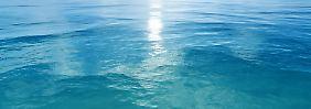 Kaum mehr unberührt: Nur 13 Prozent der Meere sind noch Wildnis