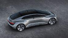 Pläne für die Zukunft: Audi sortiert die Ringe neu