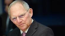 """""""Fußball-Stars muss man führen"""": Schäuble gibt DFB im Fall Özil die Schuld"""