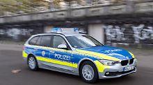 """""""Hört sich nicht nach Spaß an"""": Gebärende Mütter lösen Polizeieinsatz aus"""