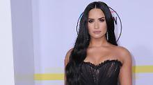 Notruf gibt Rätsel auf: Sollte Lovatos Überdosis vertuscht werden?