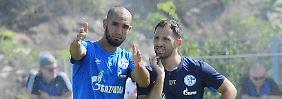 """""""Der Tod des Fußballs""""?: Lienen bereut Attacke auf Schalkes Tedesco"""