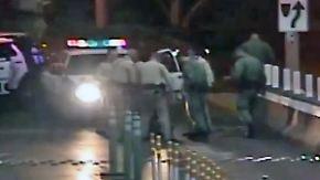 Viele Beweise, aber keine Anklage: Polizeigewalt in den USA bleibt oftmals ungestraft