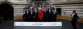 Die G20-Agrarminister