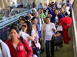 Neue Arbeitskräfte aus Asien: Polen klopft auf den Philippinen an