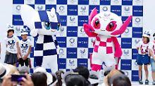 Der Sport-Tag: Hitze in Japan: Zeitverschiebung für Olympia geplant