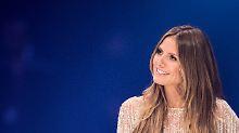 Ex statt Tom Kaulitz: Heidi Klum überrascht mit Selfie