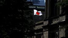 Der Börsen-Tag: Japans Anleger schalten um auf Vorsicht