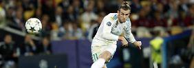 """Kein Neymar. Kein Mbappé.: Bale soll """"Ronaldo-Lücke"""" bei Real stopfen"""