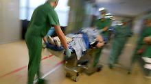 Notfalls Abteilungen schließen: Spahn erhöht Druck auf Krankenhäuser