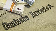 Der Börsen-Tag: Bundesbank und Börse testen Blockchain-Technik