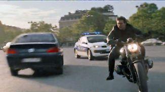 """Fulminantes Comeback zu Teil sechs: Tom Cruise jagt durch epische """"Mission: Impossible"""""""