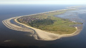 Wegen falscher Klimapolitik: Paar aus Langeoog verklagt EU