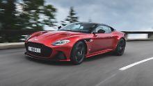 Superleggera mit über 700 PS: Aston Martin betritt mit DBS Neuland