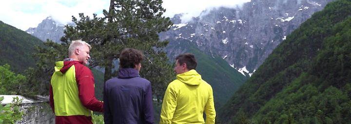 Ratgeber - Reportage: Thema u.a.: Roadtrip durch Slowenien und Kroatien