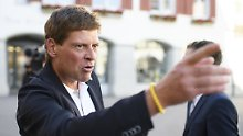 Festnahme als neuer Tiefpunkt: Der nächste Kontrollverlust des Jan Ullrich
