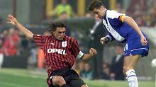 Der Sport-Tag: Fußball-Legende Maldini kehrt zum AC Mailand zurück
